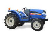 Iseki AT5470 tractor photo