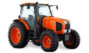 Kubota M6-111 tractor photo