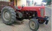 Massey Ferguson 65X tractor photo