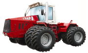 Kirovets K-744R4 tractor photo