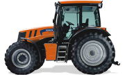 Terrion ATM 3180 tractor photo