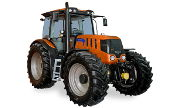 Terrion ATM 4160 tractor photo