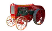 Leader N 16-32 tractor photo