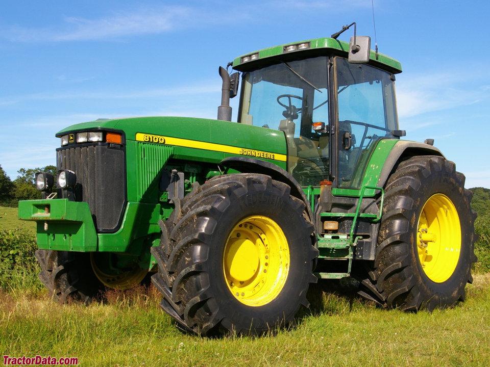 John Deere 4445 : Tractordata john deere tractor photos information