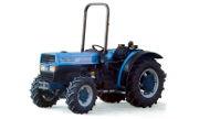 Landini Advantage 85F tractor photo