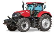 CaseIH Optum 270 tractor photo