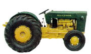 Ford 8BR tractor photo