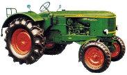 Deutz F4L514 4 tractor photo