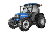 Solis Solis 90 tractor photo