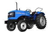 Solis Solis 45 tractor photo
