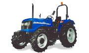 Solis Solis 50 tractor photo
