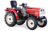 VST Mitsubishi Shakti VT180D tractor photo