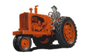 Sheppard Diesel SD-2 tractor photo