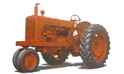 Sheppard Diesel SD-4 tractor photo