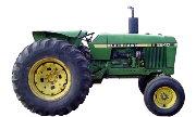 John Deere 2640 tractor photo