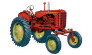 Massey-Harris 44 Cane Special tractor photo