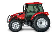 Mahindra mForce 100 tractor photo