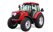 Mahindra mForce 105 tractor photo
