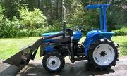 Iseki TS2420 tractor photo