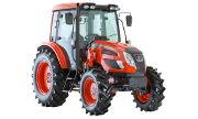 Kioti PX9510 tractor photo