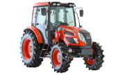 Kioti PX1052 tractor photo