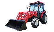 Branson 4720CH tractor photo