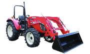 Branson 7845R tractor photo