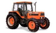 Kubota M9580 tractor photo
