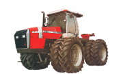 Massey Ferguson 5150 tractor photo