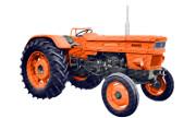 Fiat 800 tractor photo