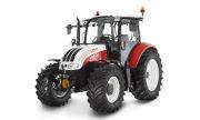 Steyr 4115 Multi tractor photo
