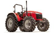Massey Ferguson 5711 tractor photo