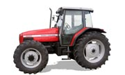 Massey Ferguson 4260 tractor photo