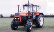 Zetor 9245 tractor photo