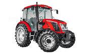 Zetor Proxima 80 tractor photo
