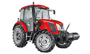 Zetor Proxima Plus 90 tractor photo