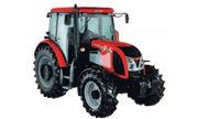 Zetor Proxima Power 95 tractor photo