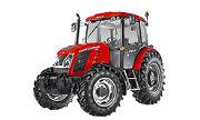 Zetor Proxima Power 110 tractor photo