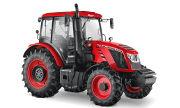 Zetor Proxima 120HS tractor photo