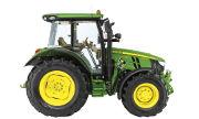 John Deere 5115R tractor photo