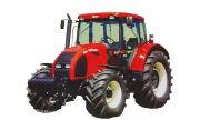 Zetor Forterra 11741 tractor photo