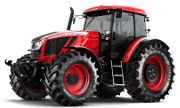 Zetor Crystal 160 tractor photo