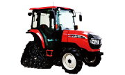 Mitsubishi GAK41 tractor photo