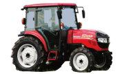 Mitsubishi GA450 tractor photo