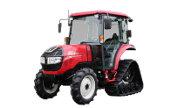 Mitsubishi GAK550 tractor photo