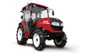Mitsubishi GM500 tractor photo