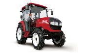 Mitsubishi GM550 tractor photo