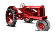 Sears New Economy tractor photo