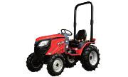 RK Tractors RK24H tractor photo