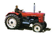 UTB/Universal U-651M tractor photo